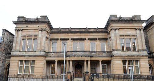Man charged with strangling and raping two women in East Renfrewshire home