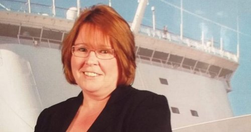 Woman who died after road collision with police van named as Margaret McCarron