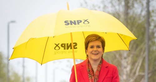Scotland now has a majority pro-independence parliament but it must work for all