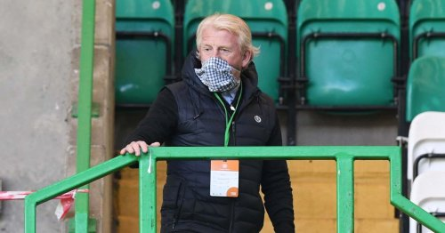 Gordon Strachan lined up for Celtic return as former boss eyes up director role