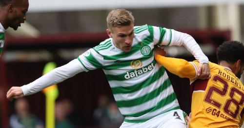 Carl Starfelt welcome Celtic starting spot battle with Christopher Jullien