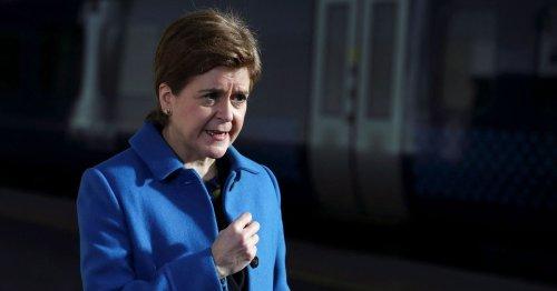 Nicola Sturgeon says Scots Government monitoring new strain of Delta variant