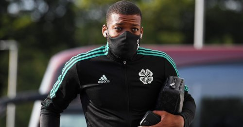 Olivier Ntcham shows his love for Celtic with Instagram snap