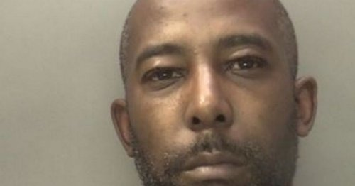 Vile domestic abuser jailed for 32 years for horror meat cleaver attack