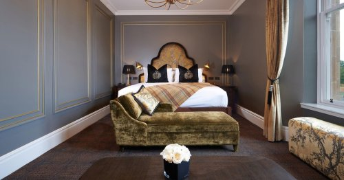 Cameron House shares first look at new hotel as it prepares to reopen