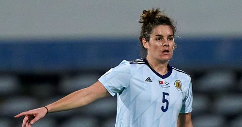 Scotland footballer Jen Beattie opens up on breast cancer battle during pandemic