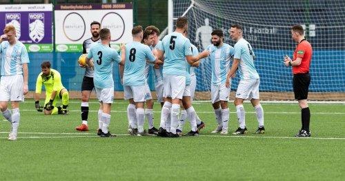 Scottish Junior Cup draw produces derby clash