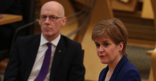 SNP slammed for doubling cost of government since coming to power in 2007