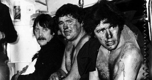 Narcos Scotland: The Glasgow Ice Cream Wars' mass murder that rocked the nation