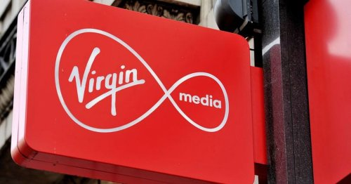 Thousands of Virgin Media customers without internet as WIFI crashes across UK