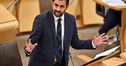 Humza Yousaf says Scottish Government not considering lockdown restrictions