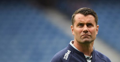 Shay Given lifts lid on Celtic exit after 'horrendous' contract offer