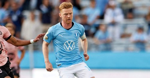 Rangers are one of the best teams in Britain insists Malmo captain