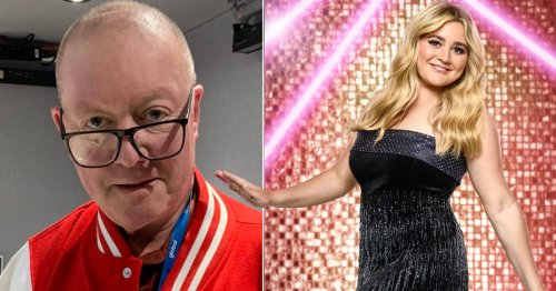 Steve Allen hit with 840 Ofcom complaints after calling Tilly Ramsay 'chubby'
