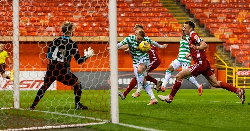 John Kennedy talks up 'hungry' Leigh Griffiths and his Celtic improvements