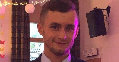 Biker, 21, dies in hospital a week after horror crash on Stirling road