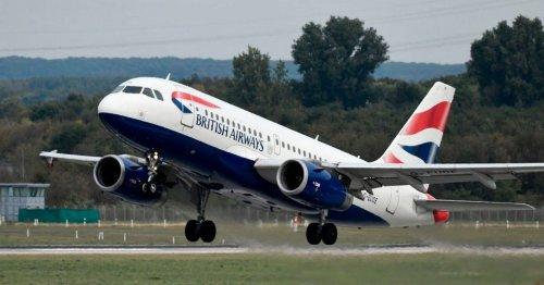 British Airways and Virgin Atlantic announce huge flight changes