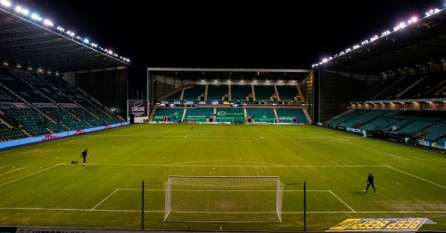 Hibs vs Celtic live score and goal updates from Easter Road
