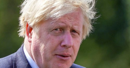 Leaked Government emails reveal Boris Johnson's US lamb ban claims 'misleading'