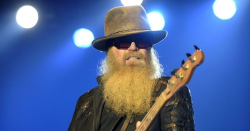 ZZ Top bassist Dusty Hill dies in his sleep aged 72
