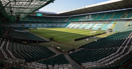 Celtic allowed 24,500 fans for Dundee clash