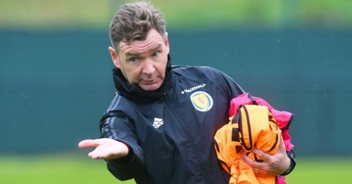 Celtic legend Peter Grant tipped East Kilbride off about new signing