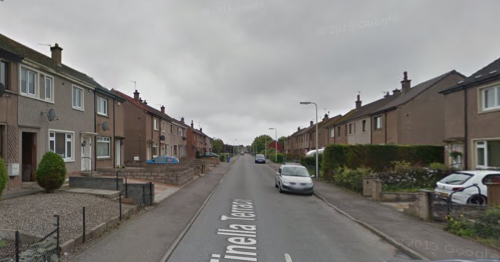 Manhunt for firebug thugs who torched cars in Dundee as police launch probe