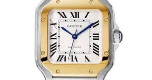 COVID ward watch still missing but second Cartier turns up in Dunkeld