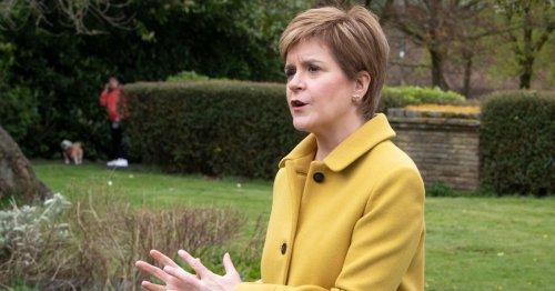 10 Scotland lockdown updates Nicola Sturgeon is expected to make today