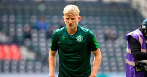 Josh Doig omitted from Hibs squad as Arsenal and Leeds United target nears exit