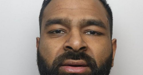 Depraved rapist who fled the country arrested abroad and sent to prison in UK