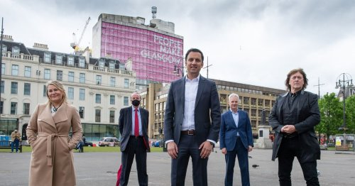 Anas Sarwar says SNP Glasgow council leader 'posted missing' during pandemic