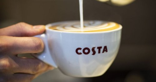 Costa Coffee fans let down after chain fails to deliver on 50p drinks promise