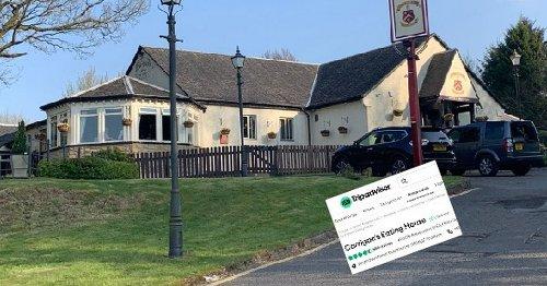 East Kilbride restaurant ranks number one on Trip Advisor