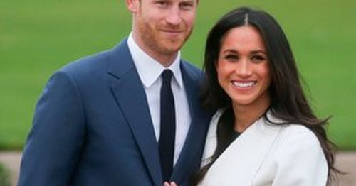 Harry's luxurious gifts to Meghan - Diana's jewels and necklace that caused tiff