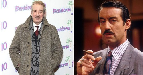 John Challis dead aged 79 as Only Fools and Horses' Boycie loses cancer battle