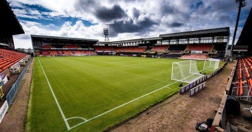 Dundee United provide vaccine passport update ahead of Motherwell clash