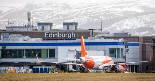 Edinburgh Airport issues warning about scam recruiters stealing jobseeker money