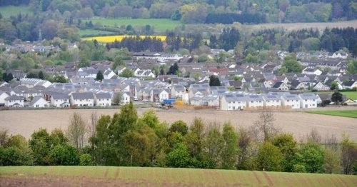 Perthshire housing proposal concerns are raised by community council