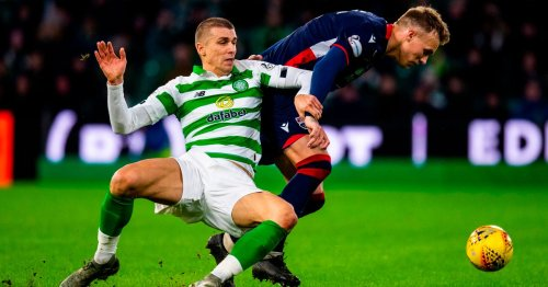 Jozo Simunovic ends post Celtic hell as defender finally finds a new club