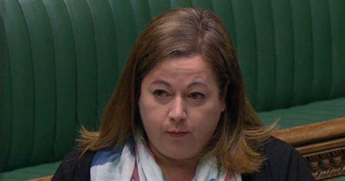 SNP MP tells Dominic Raab to brush up on devolution