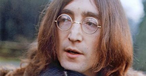 John Lennon drawing penned during visit to Scotland set to go under the hammer