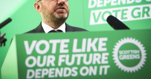 Scottish Greens rage at 'blatant electoral deceit' that cost party more MSPs