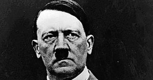Hitler's final order from Berlin bunker found 80 years after end of World War 2
