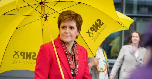 What Nicola Sturgeon said she would do in her first 100 days in office