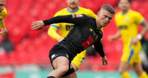 Josh McPake targets Rangers first team breakthrough after loan return