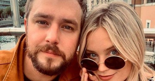 Iain Stirling spends first Father's Day rewatching Scotland and England game