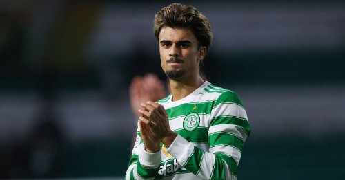 Jota responds to Celtic fan lookalike claim after George Michael research