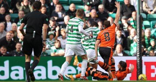 Celtic penalty debate shut down by former Premier League ref Dermot Gallagher