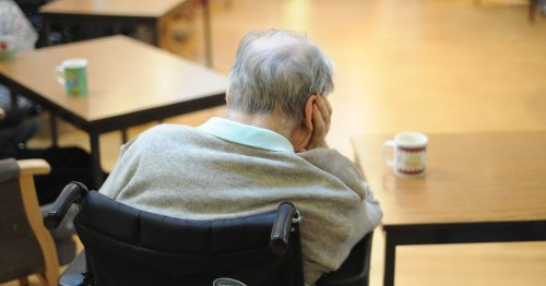 Covid cases and deaths in Scots care homes at highest level since start of year
